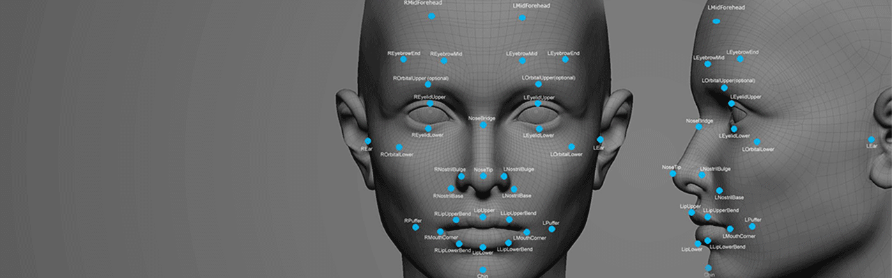 DNA Face Recognition