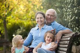 grand parent test
