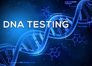 genuine DNA tests