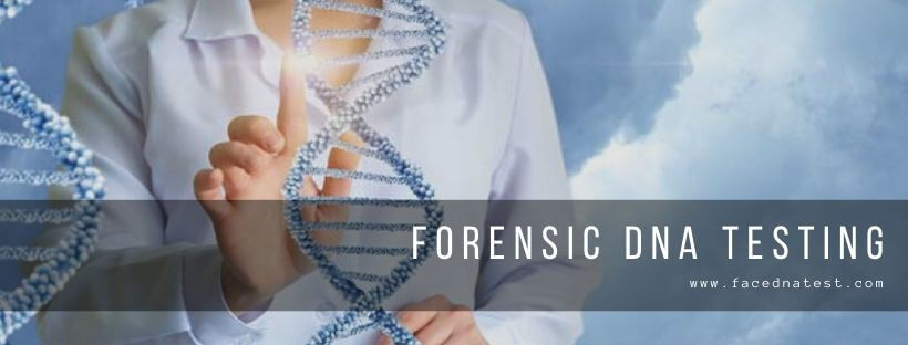 Forensic DNA Fort Worth