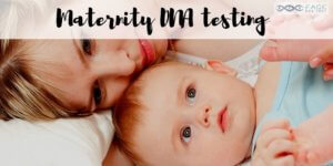 Maternity DNA testing