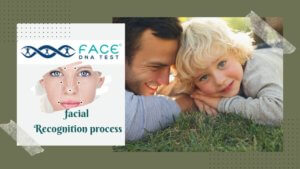 Paternity facial recognition