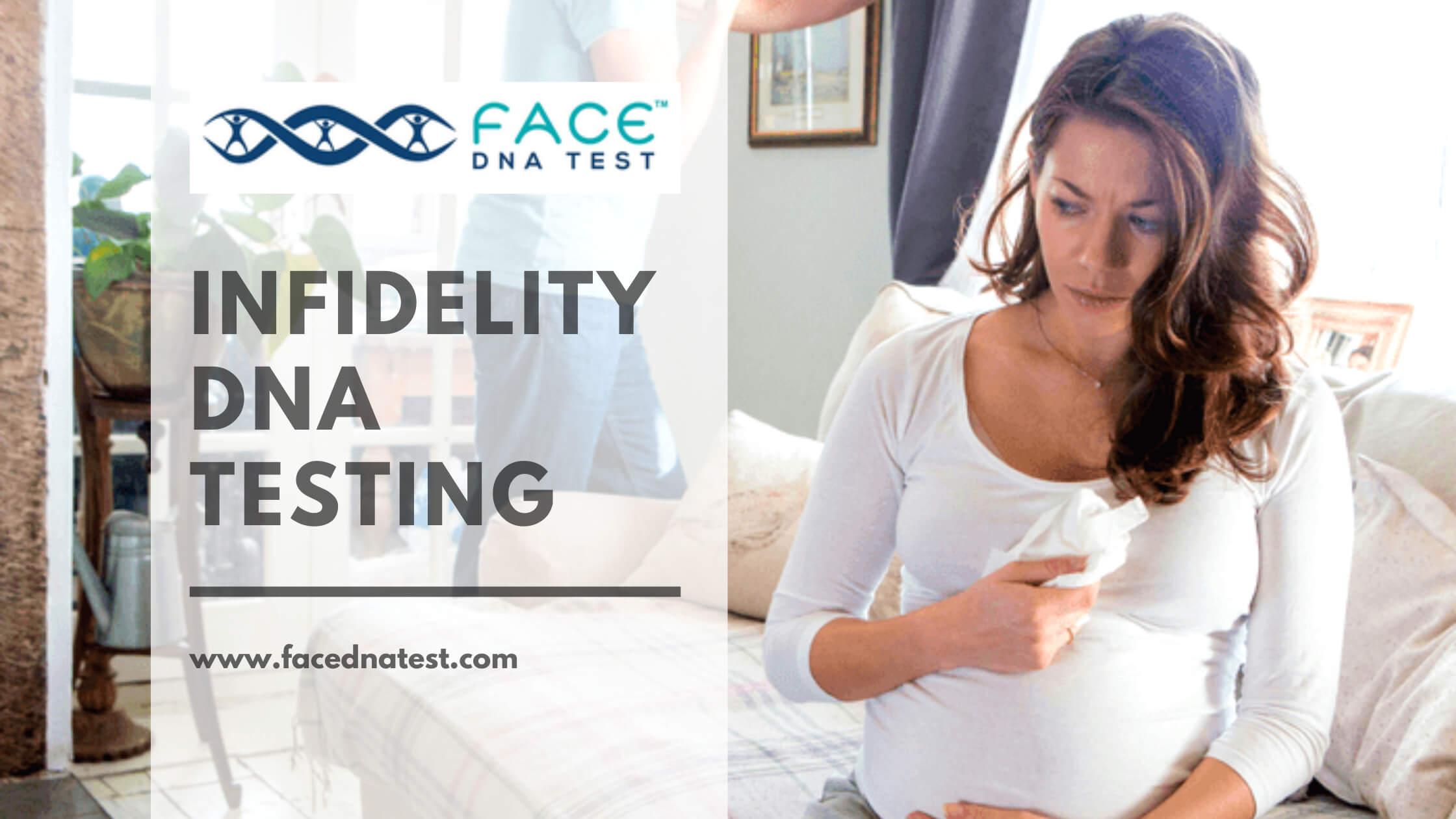 Infidelity DNA Testing